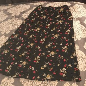 Women's size 8 Kathie Lee collections skirt